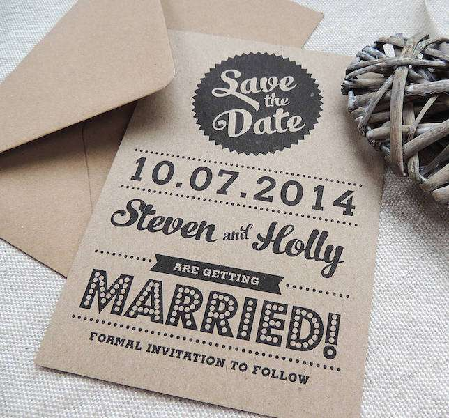Save-the-date 2